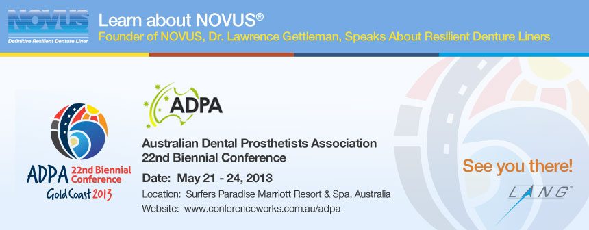 ADPA 2013